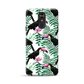Garden Toucan LG Stylo 4 Case