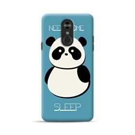 Sleepy Panda LG Stylo 4 Case