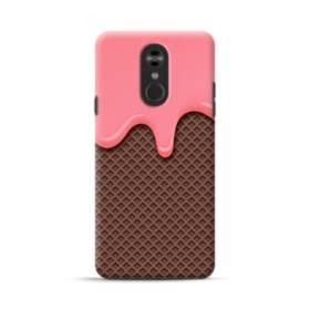 Pink Gelato LG Stylo 4 Case