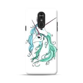 Unicorn Love LG Stylo 4 Case