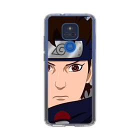 Manga Motorola Moto G Play (2021) Clear Cases | Case Custom