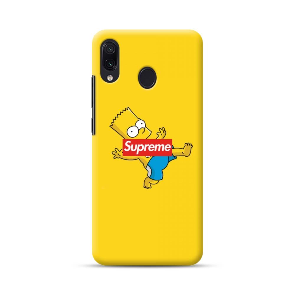 Supreme Fun Samsung Galaxy A20 Case   Case-Custom