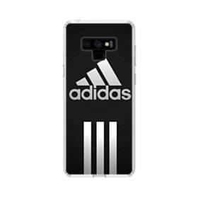 Adidas Samsung Galaxy Note 9 Clear Case