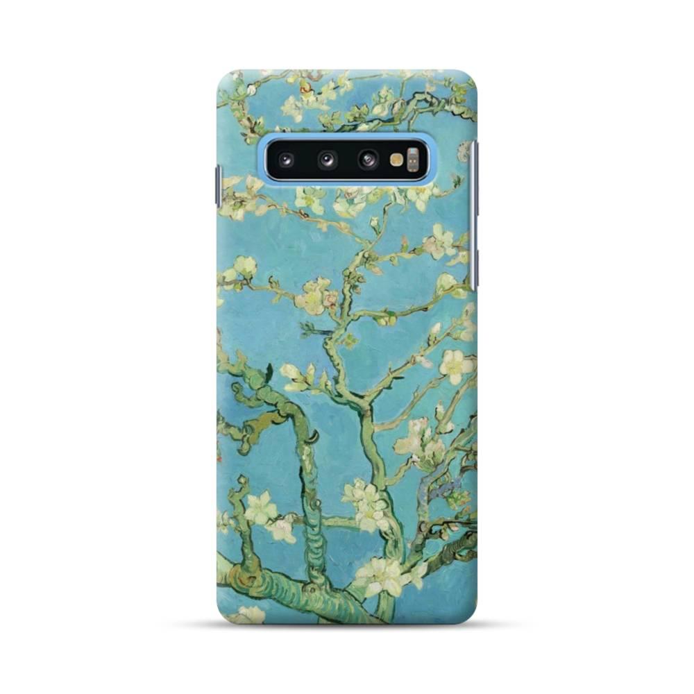 samsung a5 2017 phone case van gogh
