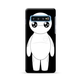 Baymax Big Hero 6 Samsung Galaxy S10 Plus Case