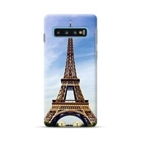 Eiffel Tower View Samsung Galaxy S10 Plus Case