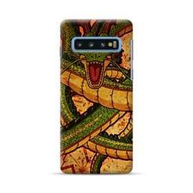 Chinese Dragon Drawing Samsung Galaxy S10 Plus Case