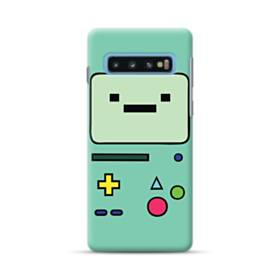 Adventure Time Beemo Samsung Galaxy S10 Plus Case