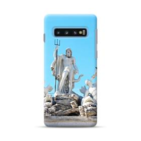 Rome Italy Sculptures Samsung Galaxy S10 Plus Case