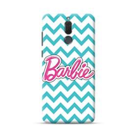 Barbie Zigzag Huawei Mate 10 Lite Case