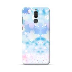 Sakura Aurora Huawei Mate 10 Lite Case
