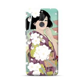 Japanese Girl Huawei Mate 10 Lite Case