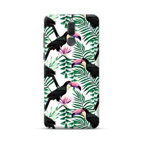 Garden Toucan Huawei Mate 10 Lite Case