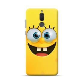 SpongeBob Smiling Face Huawei Mate 10 Lite Case