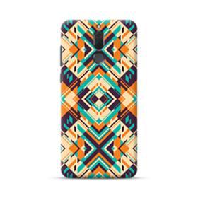 Digital Geometric Pattern Huawei Mate 10 Lite Case