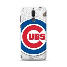 Chicago Cubs Baseball Huawei Mate 10 Lite Case