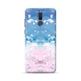 Sakura Petal Huawei Mate 10 Lite Case