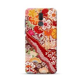 Vintage Flower Huawei Mate 10 Lite Case