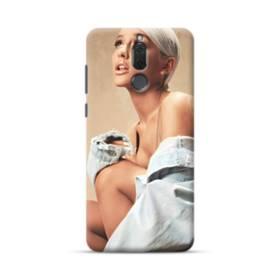 Raindrops Huawei Mate 10 Lite Case