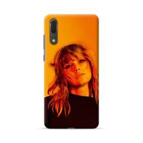 Taylor Swift Photoshoot Huawei P20 Case
