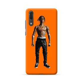 Rodeo Action Figure Huawei P20 Case