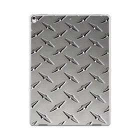 Metal Pattern iPad Pro 12.9 (2017) Case