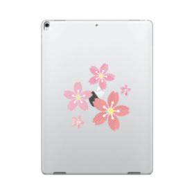 Sakura Flowers iPad Pro 12.9 (2017) Case