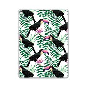 Garden Toucan iPad Pro 12.9 (2017) Case