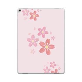 Sakura iPad Pro 12.9 (2017) Case