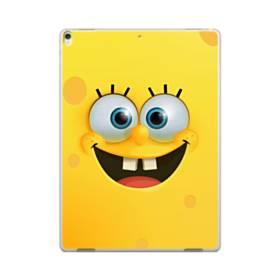 SpongeBob Smiling Face iPad Pro 12.9 (2017) Case