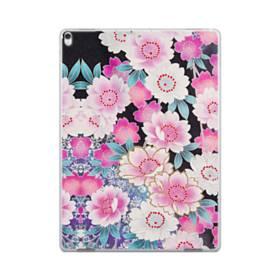 Japanese Flower iPad Pro 12.9 (2017) Case