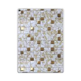 Luxury Golden Mural iPad Pro 12.9 (2017) Case