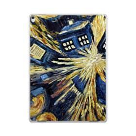 Doctor Who Vincent Van Gogh iPad Pro 12.9 (2017) Case
