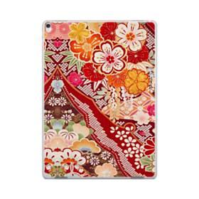 Vintage Flower iPad Pro 12.9 (2017) Case