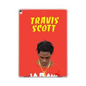 Travis Scott Poster iPad Pro 12.9 (2017) Case