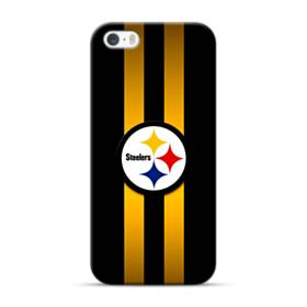 Pittsburgh Steelers iPhone 5S, 5 Case