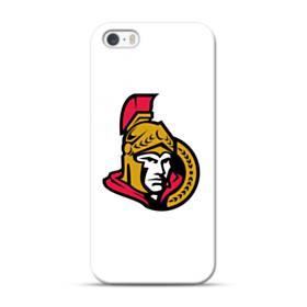 Ottawa Senators iPhone 5S, 5 Case