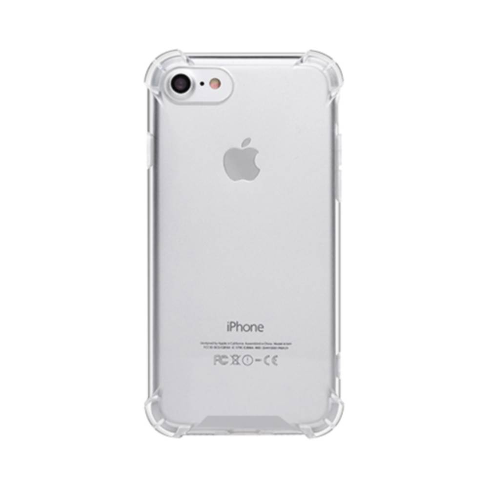 Custom iPhone 7 Clear Case   Case Custom