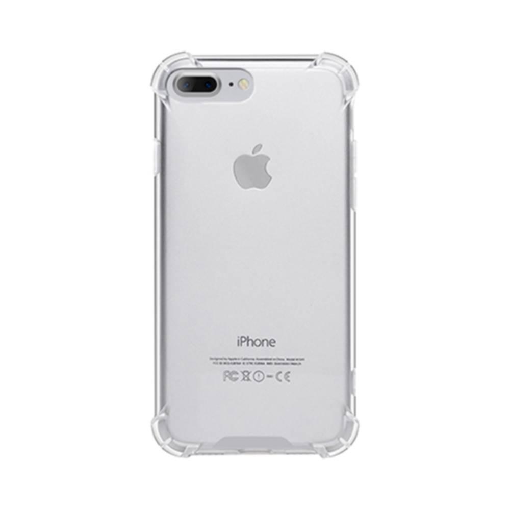 best service 96fc1 9772c Custom iPhone 8 Plus Clear Case