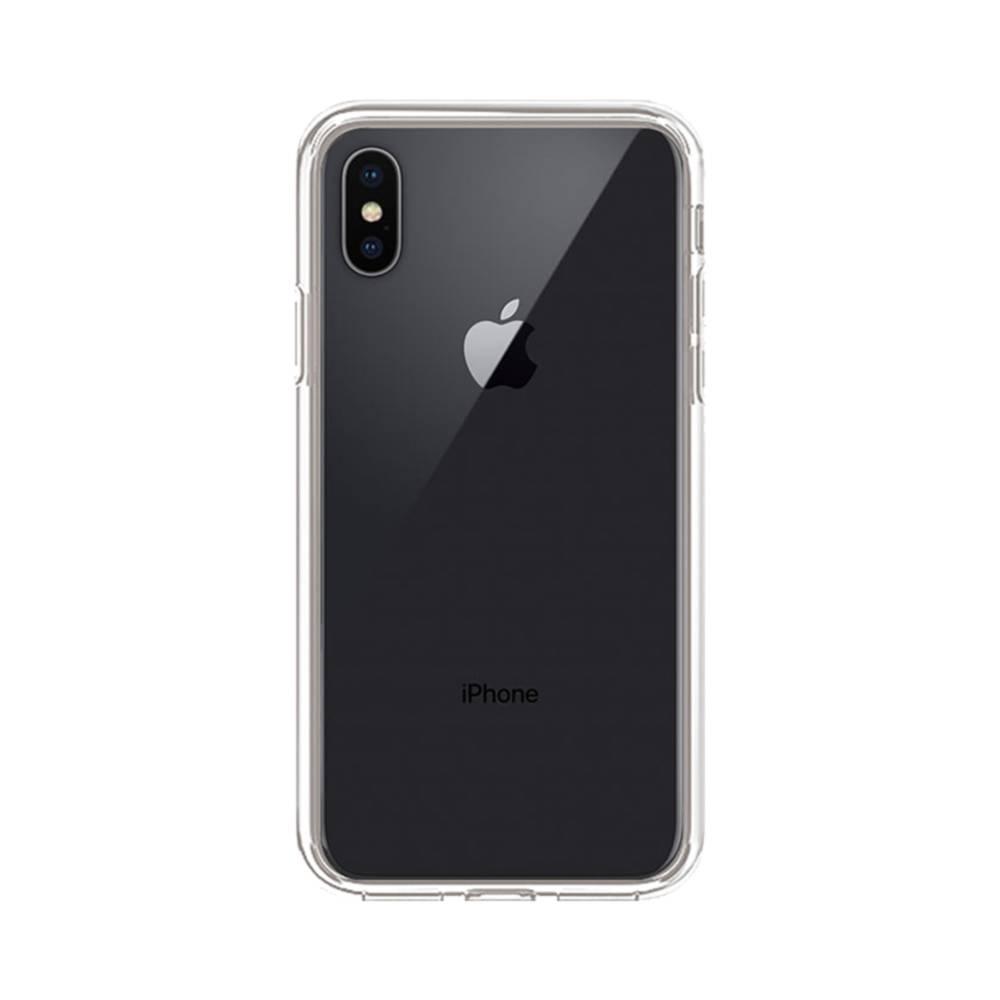 pretty nice 0f87e cf318 Custom iPhone X Clear Case