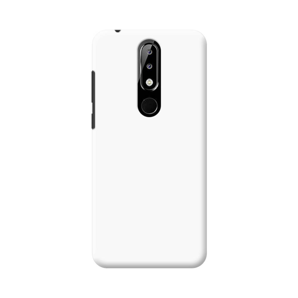 sale retailer be8b5 32861 Custom Nokia 5.1 Plus Case