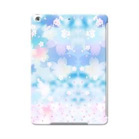 Sakura Aurora iPad Air Case