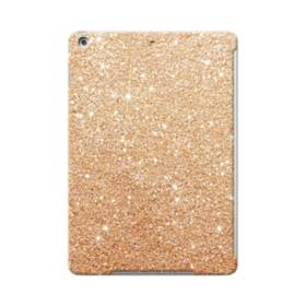 Rose Gold Glitter Bling Sparkle iPad Air Case