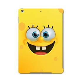 SpongeBob Smiling Face iPad Air Case