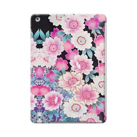 Japanese Flower iPad Air Case