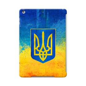 Ukrainian Flag iPad Air Case