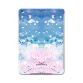 Sakura Petal iPad Air Case