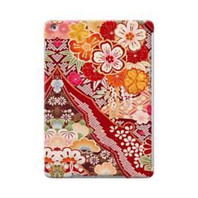 Vintage Flower iPad Air Case