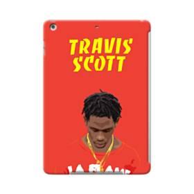 Travis Scott Poster iPad Air Case