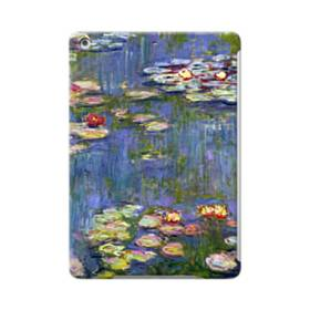 Water Lilies Claude Monet iPad Air Case